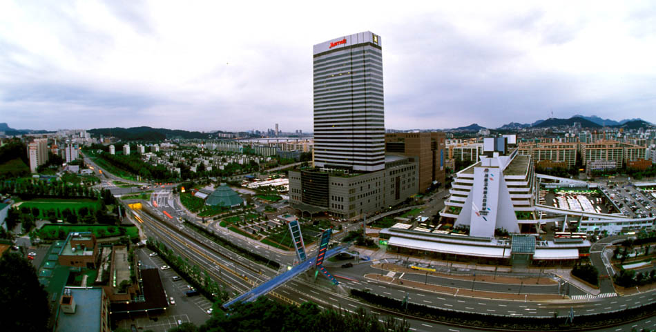 Album,Korea,Seoul,Volume,2,Marriot,Hotel,shafir,photo,image