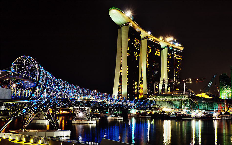 Album,Singapore,Volume,2,The,Helix,Bridge,1,shafir,photo,image