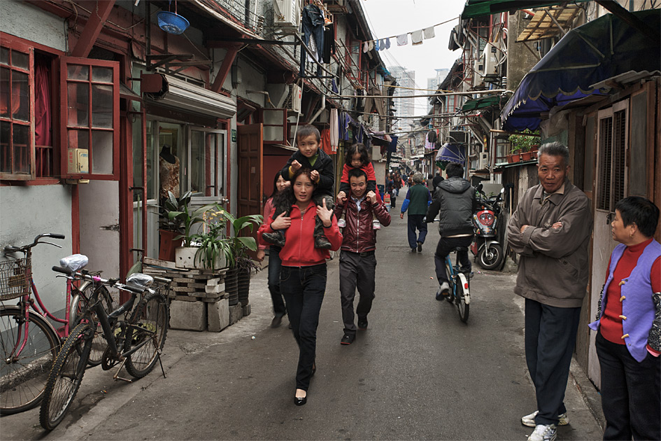 Album,China,Shanghai,Volume,2,Old,Downtown,Streets,1,shafir,photo,image
