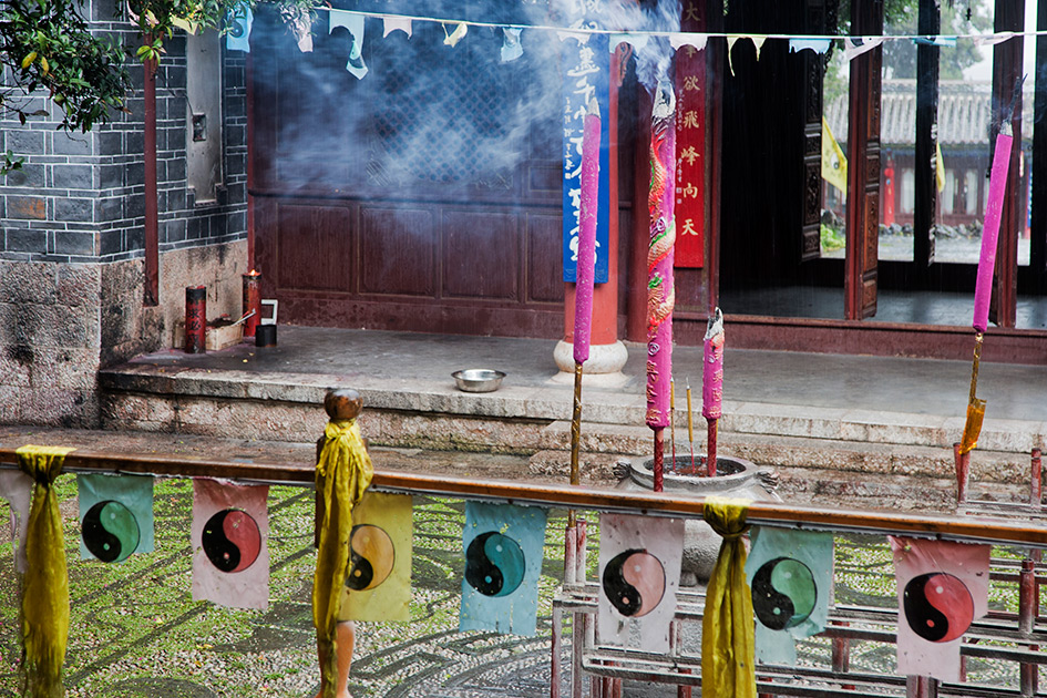 Album,China,Yunnan,Lijiang,In,Monastery,3,shafir,photo,image