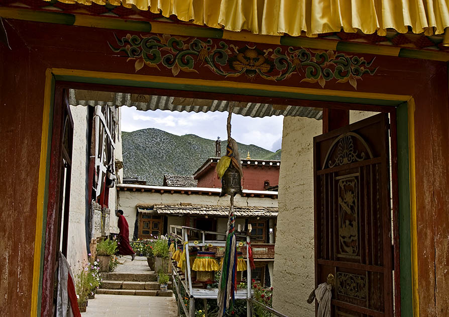 Album,China,Yunnan,Shangri-la,Songzanlin,Monastery,Songzanlin,Monastery,9,shafir,photo,image