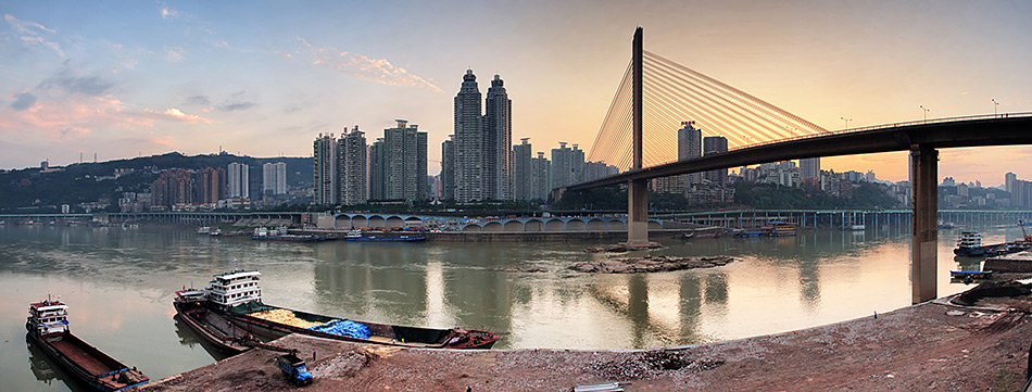 Album,China,Chongqing,Shapingba,Shimen,bridge,1,shafir,photo,image