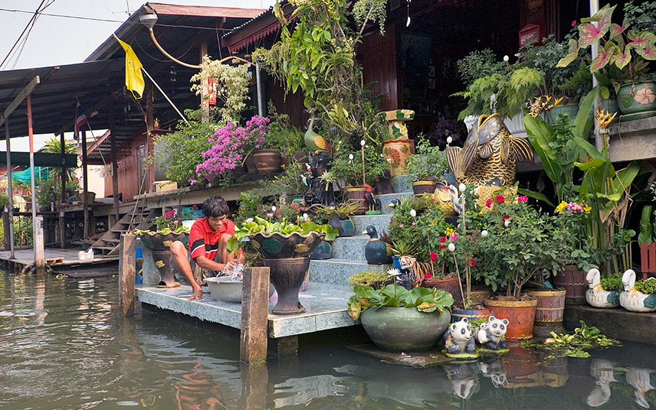 Album,Thailand,Ratchaburi,Canals,Canals,1,shafir,photo,image