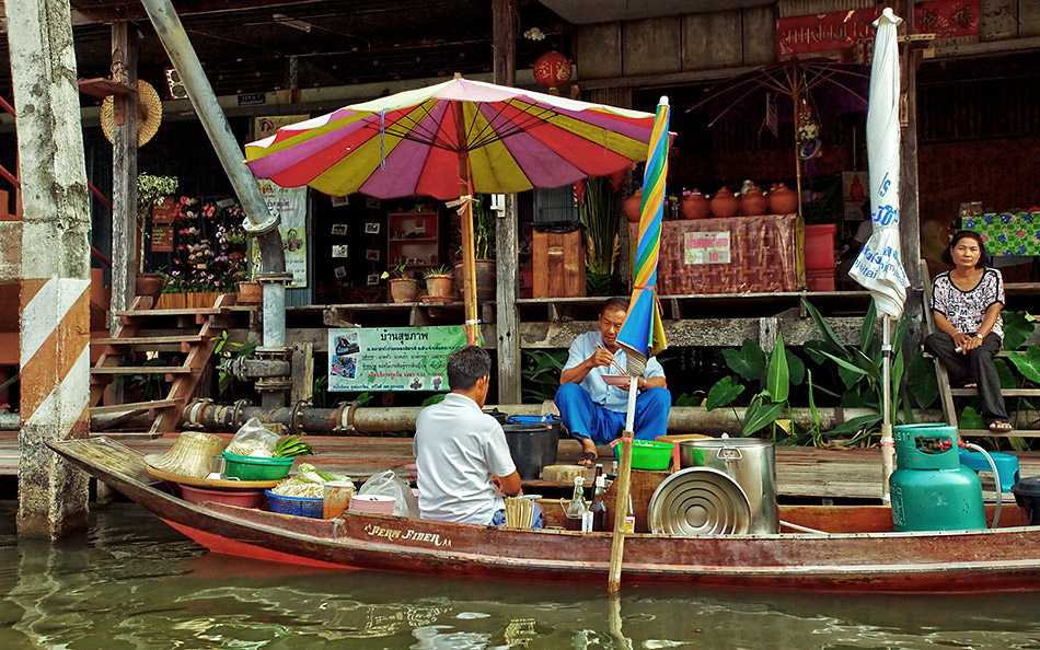 Album,Thailand,Ratchaburi,Canals,Canals,6,shafir,photo,image
