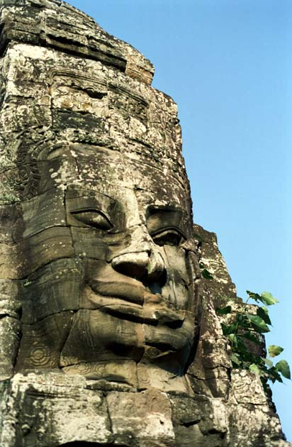 Album,Cambodia,Bayon,Face,shafir,photo,image