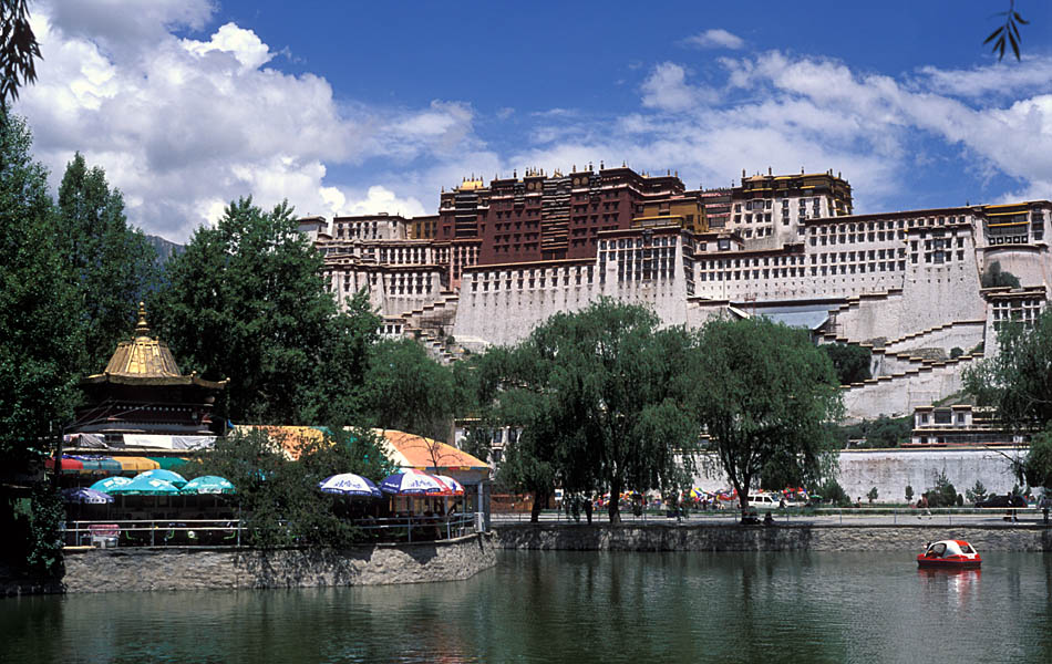 Album,Tibet,Lhasa,Potala,Potala,6,shafir,photo,image