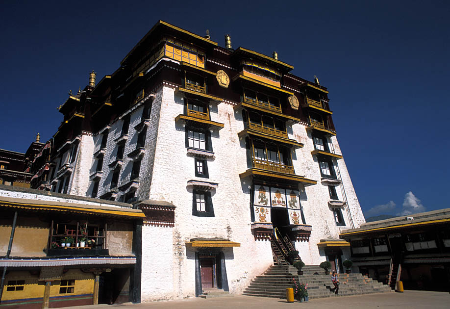 Album,Tibet,Lhasa,Potala,White,Palace,shafir,photo,image