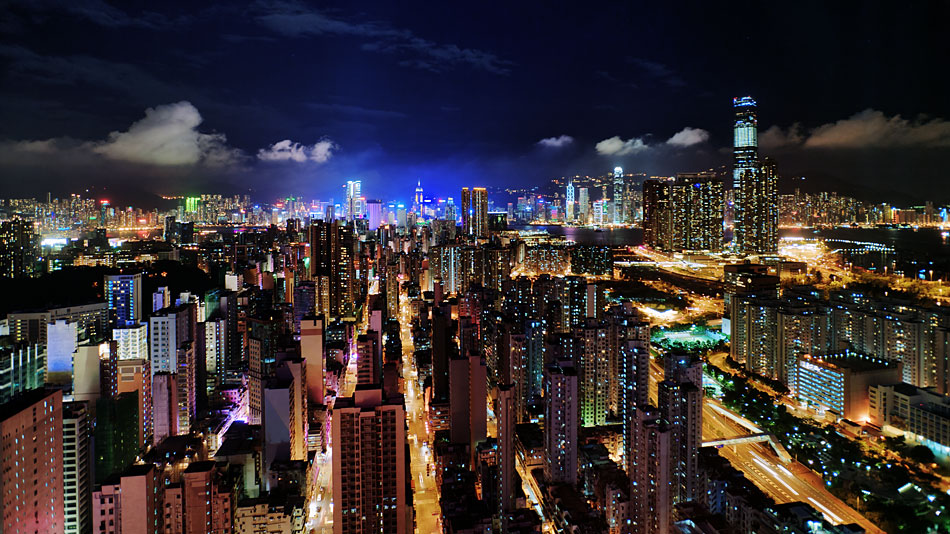 Album,Hong,Kong,Volume,3,Night,Kowloon,1,shafir,photo,image