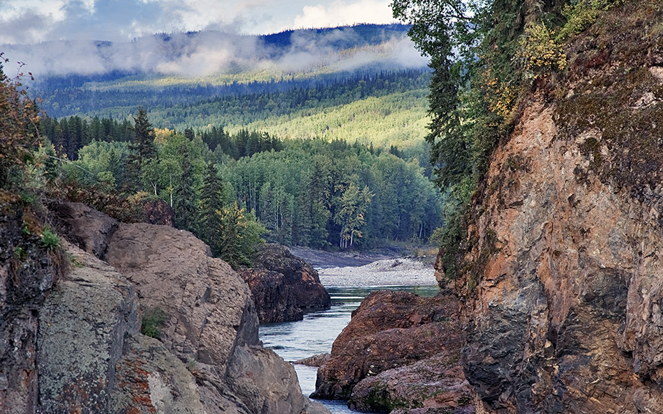 Album,Canada,Alaska,Route,Moricetown,Canyon,2,shafir,photo,image