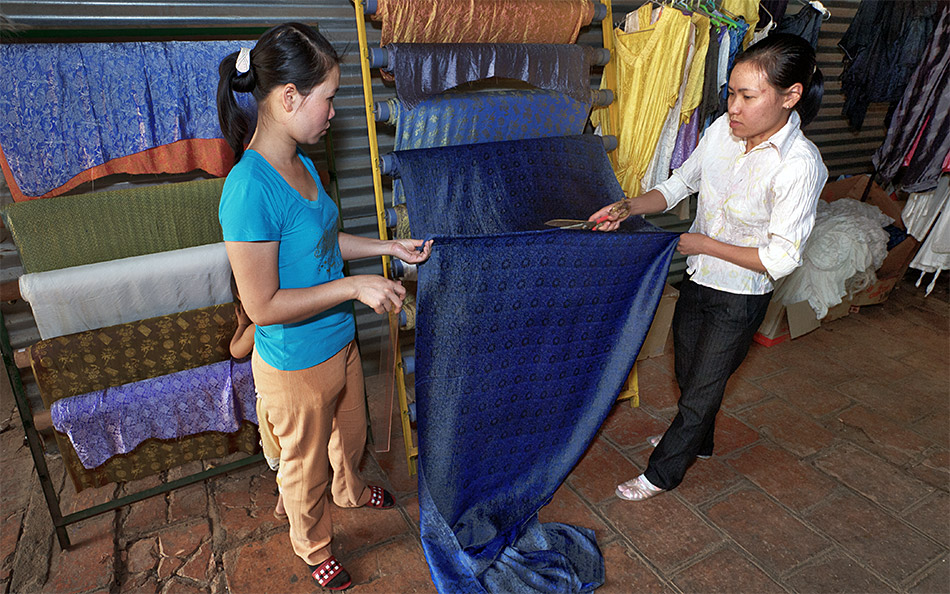 Album,Vietnam,Dalat,Silk,Factory,Silk,Factory,7,shafir,photo,image