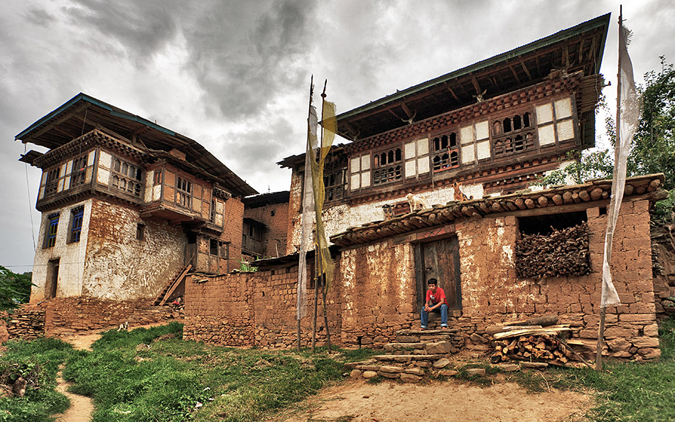 Album,Bhutan,Punakha,Indian,Village,Indian,Village,17,shafir,photo,image