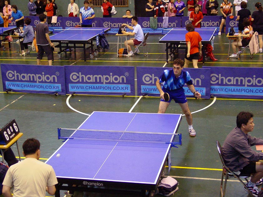 Journal,Korea,Table,Tennis,Kangnam,Game,051003,Game,4,shafir,photo,image