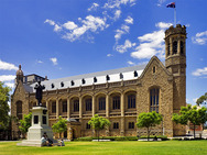 Album / Australia / Adelaide / University of Adelaide  1