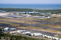 Album / Australia / Cairns / International Airport