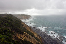 Album / Australia / Great Ocean Road / Cape Otway 1