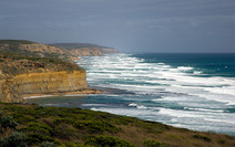 Album / Australia / Great Ocean Road / Gibson Beach 1
