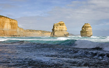 Album / Australia / Great Ocean Road / Gibson Beach 3