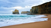 Album / Australia / Great Ocean Road / Gibson Beach 4