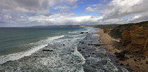 Album / Australia / Great Ocean Road / Surf Beach