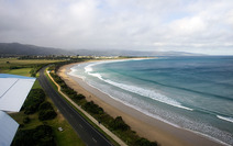 Album / Australia / Great Ocean Road / Views from Plane / Apollo Bay