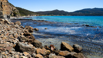 Album / Australia / Tasmania / Pirates Bay / Pirates Bay 10