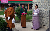 Album / Bhutan / Bumthang / Children and Youth festival / Children and Youth festival 16