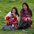 Album / Bhutan / Bumthang / Children and Youth festival / Children and Youth festival 18
