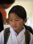 Album / Bhutan / Bumthang / Children and Youth festival / Children and Youth festival 9