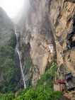Album / Bhutan / Hike to the Tiger's Nest / Hike to the Tiger's Nest 9