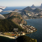 Album / Brazil / Rio de Janeiro / Views from Plane / Views from Plane 2