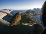 Album / Brazil / Rio de Janeiro / Views from Plane / Views from Plane 3