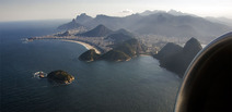 Album / Brazil / Rio de Janeiro / Views from Plane / Views from Plane 4