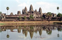 Album / Cambodia / Angkor Wat / Best View