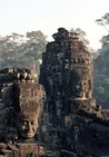 Album / Cambodia / Bayon / Faces