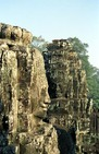 Album / Cambodia / Bayon / More Faces