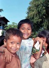 Album / Cambodia / Phnom Krom / Children
