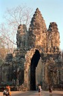 Album / Cambodia / South Gate