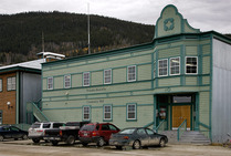 Album / Canada / Dawson City / Community Hall
