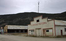 Album / Canada / Dawson City / Klondike Motors