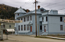 Album / Canada / Dawson City / Post Office