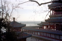 Album / China / Beijing / Summer Palace / Lake View