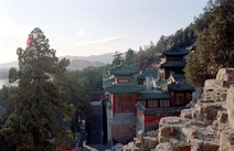 Album / China / Beijing / Summer Palace / Mountain View
