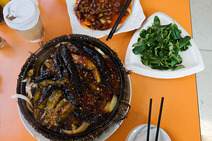 Album / China / Beijing / Volume 2 / Food 1
