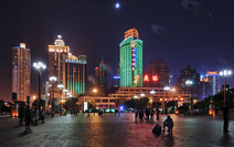 Album / China / Chongqing / Chaotianmen 1