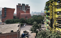 Album / China / Chongqing / Huangjueping /  501 Art warehouse /  501 Art warehouse 10