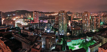 Album / China / Chongqing / Shapingba / Panorama 1