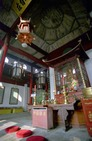 Album / China / Suzhou / Light Pagoda Temple