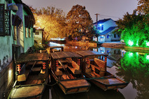 Album / China / Suzhou / Night Streets / Night Streets 6
