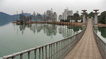 Album / China / Wuhan / East Lake / East Lake 3