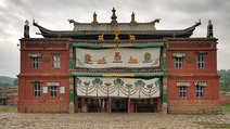 Album / China / Xining / Tibetian Monastery 1